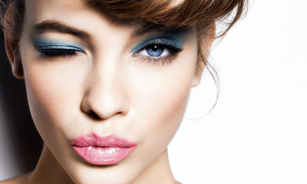 Make-Up triky